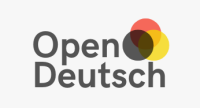 Open Deutsch Logo